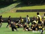 関西クラブ選手権 VS刈谷クラブ