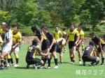 関西クラブ選手権 VS刈谷クラブ ラインアウト