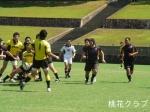 関西クラブ選手権 VS刈谷クラブ 野依、朴、伊賀