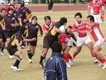 2009.12.6VS岡山クラブ