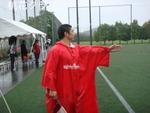 練習試合 VS広島クラブ タッチジャッジ