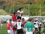 2010年最終戦vs岡山クラブ
