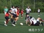 2011.5.15VS倉敷中央病院