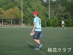 2011.5.15VS倉敷中央病院 最年長三村