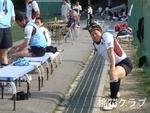 2011.5.15VS倉敷中央病院 はりきるD・D
