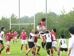 2011.6.5岡山県決勝 VS岡山クラブ