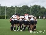 f2011.9.4 岡山県リーグ vs岡大