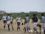 2012.4.29岡山県予選 VSオーバーザトップ
